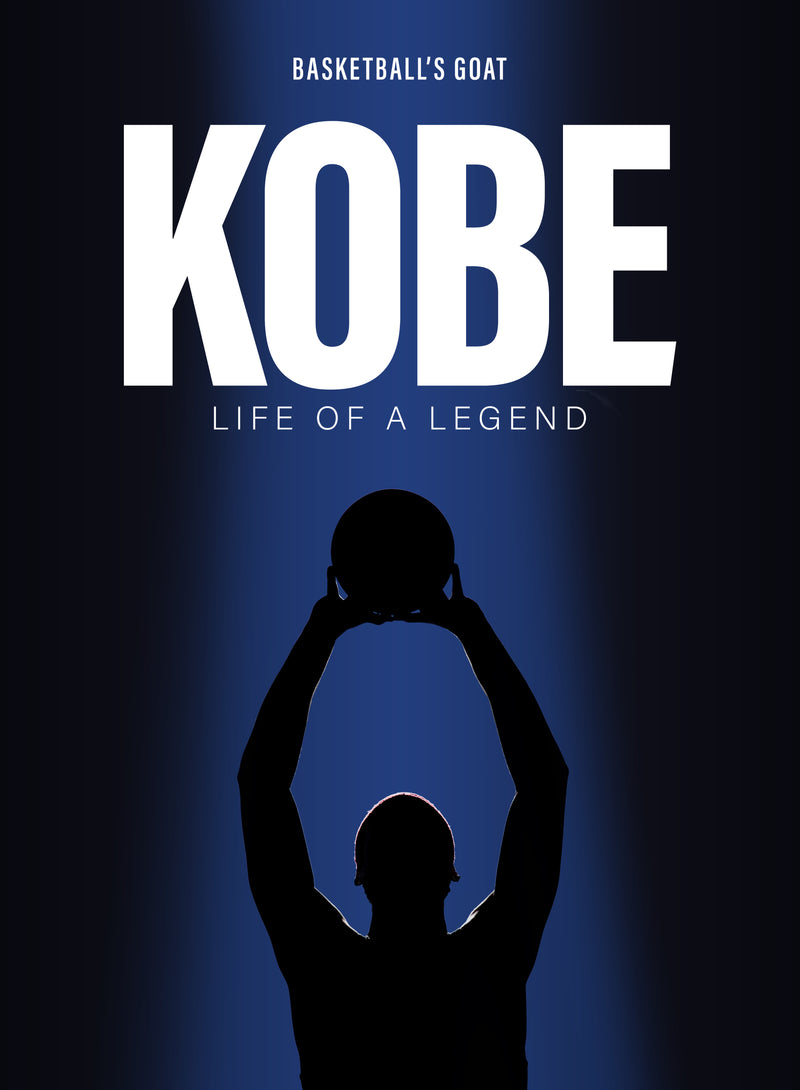 Kobe: Life Of A Legend (DVD)