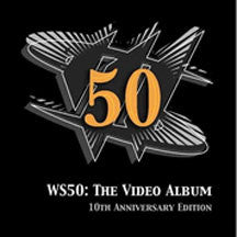 Ws50 The Video Album (DVD)