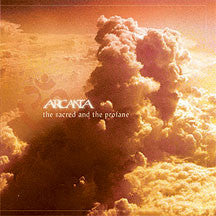 Arcanta - Sacred And The Profane, The (CD)