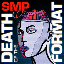 Smp/sounds Of Mass Productio - Death Of The Format (CD)