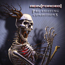 Rein[forced] - Pre-existing Conditions (CD)