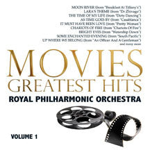 Movies Greatest Hits (CD)