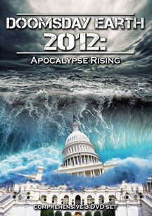 Doomsday Earth 2012: Apocalypse Rising (DVD)