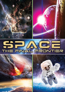 Space: The Final Frontier (DVD)