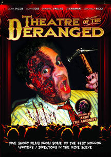 Theatre Of The Deranged (DVD)