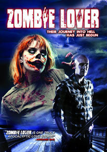 Zombie Lover (DVD)