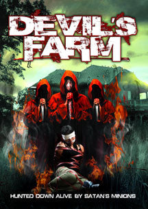 Devil's Farm (DVD)