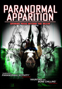 Paranormal Apparition: Revenge From Beyond The Grave (DVD)