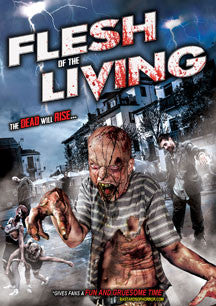 Flesh Of The Living (DVD)