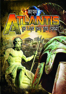 Before Atlantis: The Land That Time Forgot (DVD)