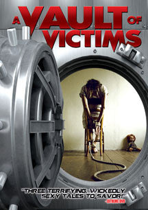 Vault Of Victims, A (DVD)
