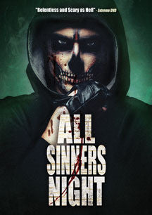 All Sinners Night (DVD)