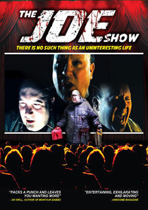 Joe Show, The (DVD)