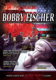 Requiem For Bobby Fischer, A (DVD)