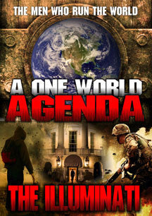 One World Agenda: The Illuminati (DVD)