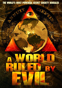 A World Ruled By Evil (DVD)