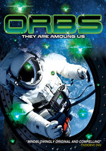 Orbs: They Are Among Us (DVD)