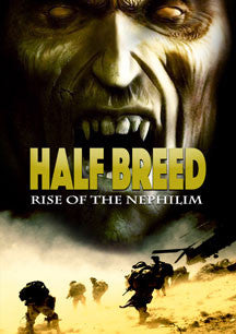 Half Breed: Rise Of The Nephilim (DVD)