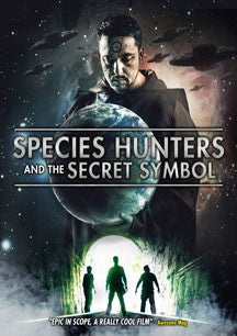 Species Hunters And The Secret Symbol (DVD)