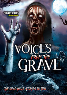 Voices From The Grave (DVD)