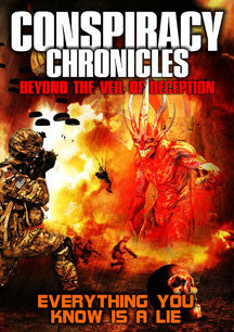 Conspiracy Chronicles: Beyond The Veil Of Deception (DVD)