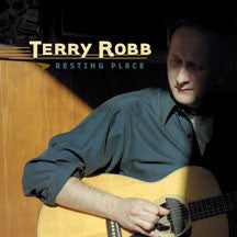 Terry Robb - Resting Place (CD)