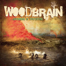 Woodbrain - Swimming in Turpentine (CD)