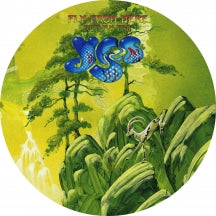 Yes - Fly From Here Return Trip: 180gm Picture Disc LP (LP)