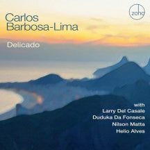 Carlos Barbosa - Lima - Delicado (CD)