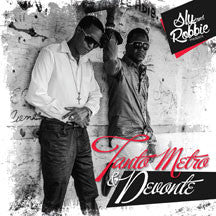 Tanto Metro & Devonte - Sly & Robbie Presents Tanto Metro & Devonte (CD)