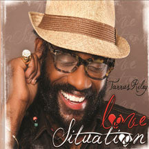 Tarrus Riley - Love Situation (CD)