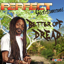 Perfect Giddimani - Better Off Dread (CD)
