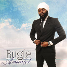 Bugle - Anointed (CD)