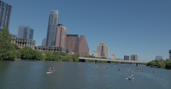 EXPERIENCE AUSTIN LIKE A LOCAL