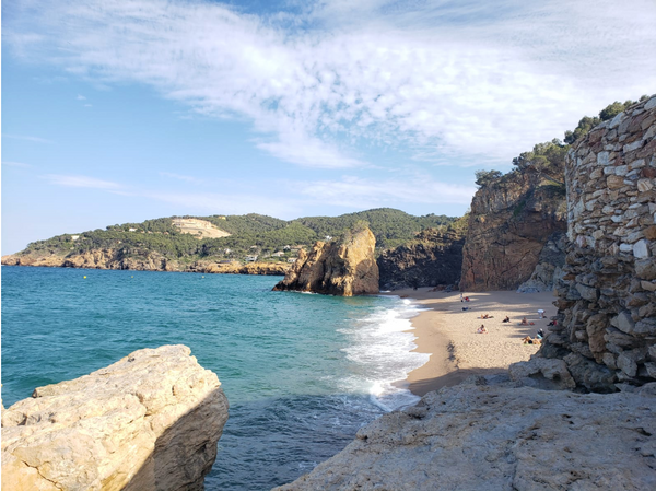 Costa Brava, A Hiking Must