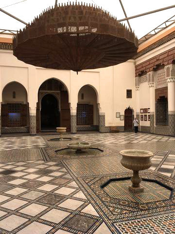 Travel Spotlight: Marrakech Pt. 2