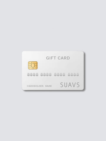 SUAVS Gift Card
