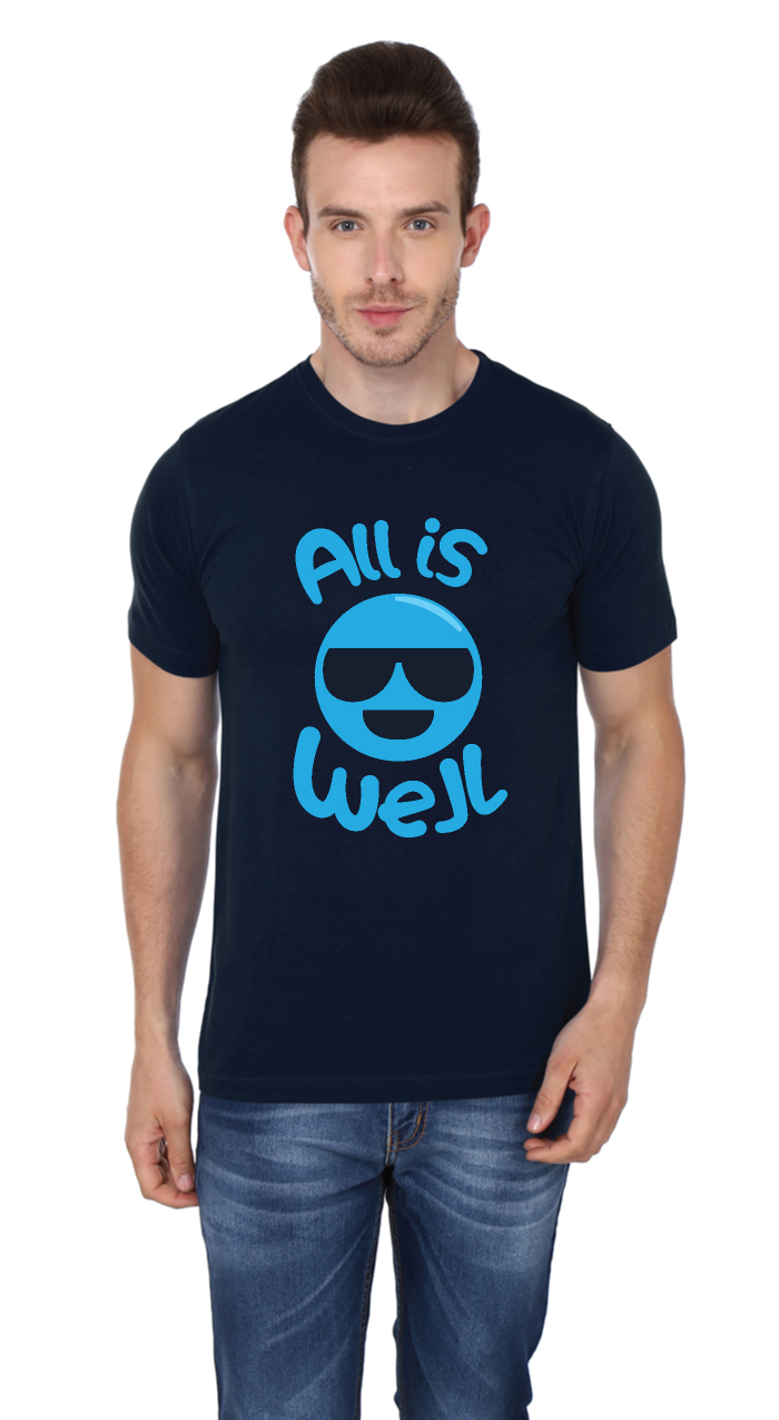 All Is Well - Nanban T-Shirt