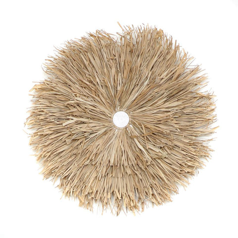 The Raffia Juju Naturel