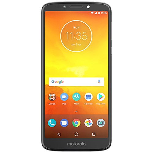 Motorola Moto E5 via Amazon