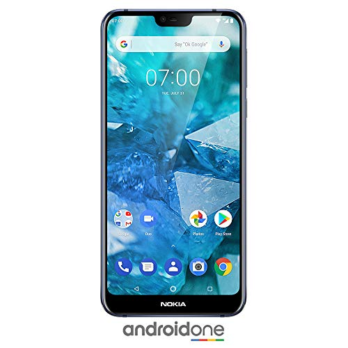 Nokia 7.1 via Amazon