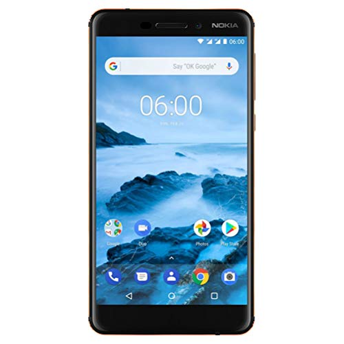 Nokia 6.1 via Amazon