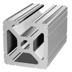 80/20 1001 t-slot extrusion