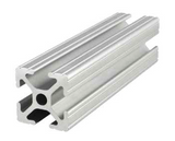 "1010-48 T-Slotted Profile 48"" Long Bar"