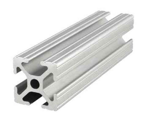 "1010-72 T-Slotted Profile 72"" Long Bar"
