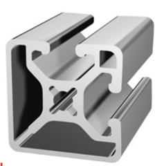 1502-LS T-slot Extrusion - Custom Length
