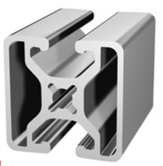 1504-LS T-slot Extrusion - Custom Length