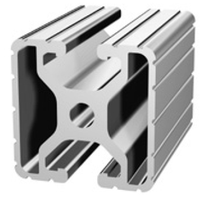 1504 T-slot Extrusion - Custom Length