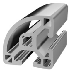 1517-LS T-slot Extrusion - Custom Length