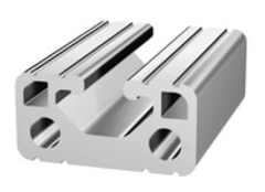1534-Lite T-slot Extrusion - Custom Length